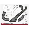 BRAVO SNORKEL MERCEDES SPRINTER W906 / VOLKSWAGEN CRAFTER (2006 - Onwards)