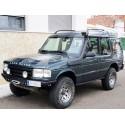 SAFARI SNORKEL LAND ROVER DISCOVERY 1 / 200 / 300 ABS (1990 - 1998)