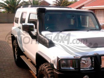 CHINESE SNORKEL HUMMER H3 (2005 - 2010)