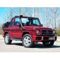 BRAVO SNORKEL MERCEDES G CLASS W460 / 461 / 463 (1979 - Onwards)